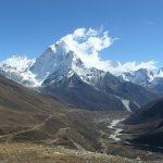 Review Nepal: Everest trekking