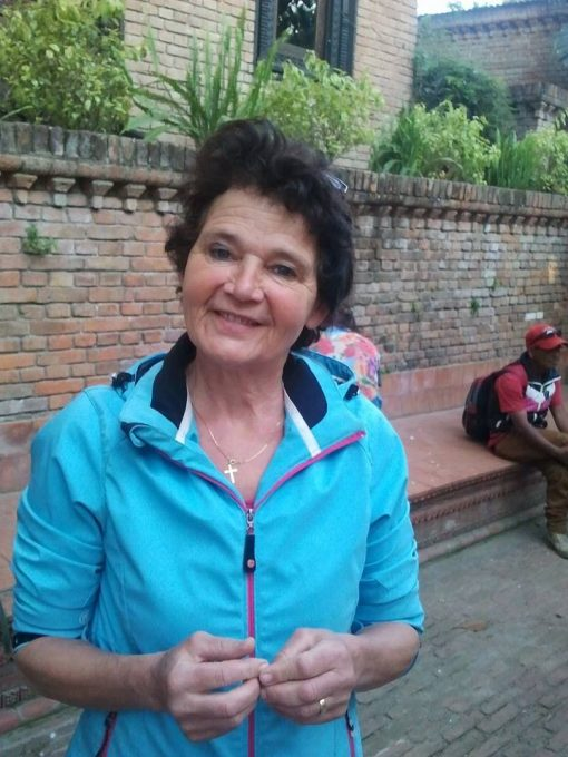Review trektocht door Helambu Nepal
