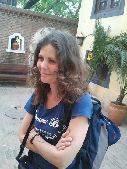 Reisverslag Nepal trektocht Gosaikunde