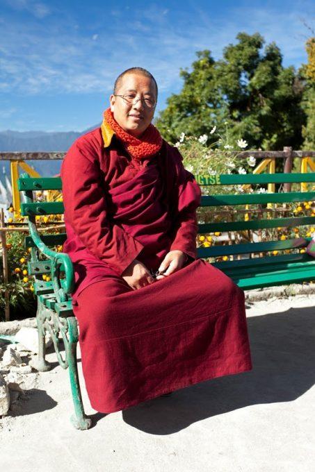 Reisverslag Bhutan