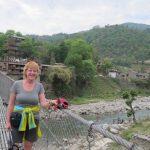 Reisverslag Nepal: trekking