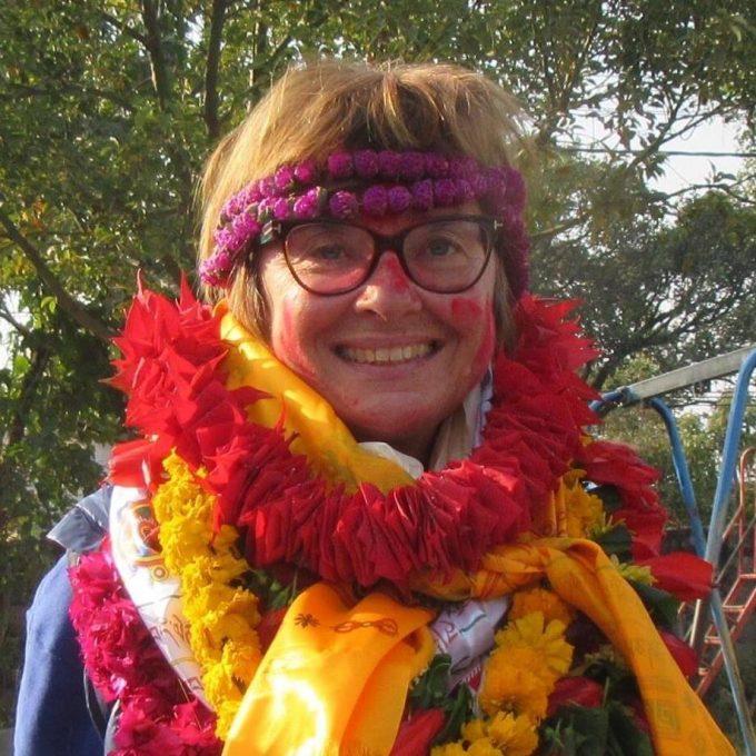 reiservaring nepal trektocht cultuur