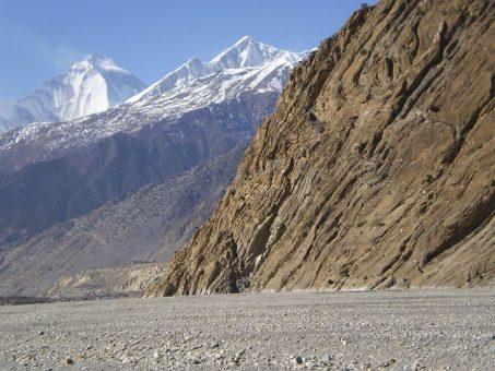 Trektocht Nepal 2007