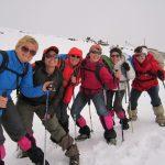 Reiservaring Nepal Helambu tocht