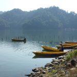 Reisverhaal Himalaya