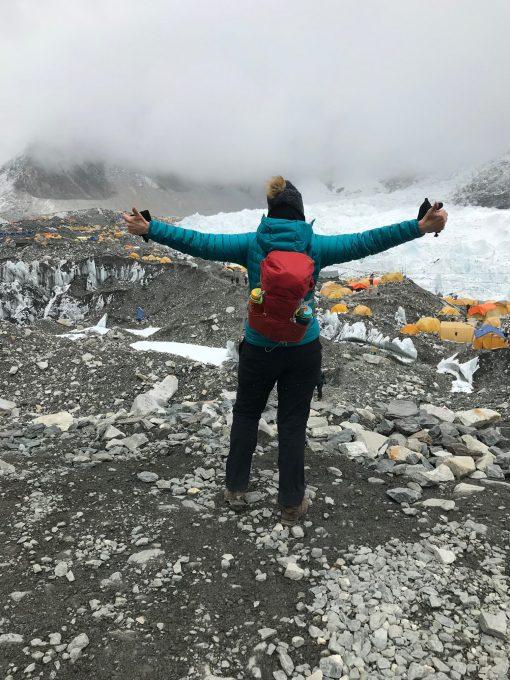 Review Nepal trekking EBC