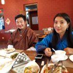 Reiservaring Bhutan