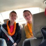 review trekking klooster nepal