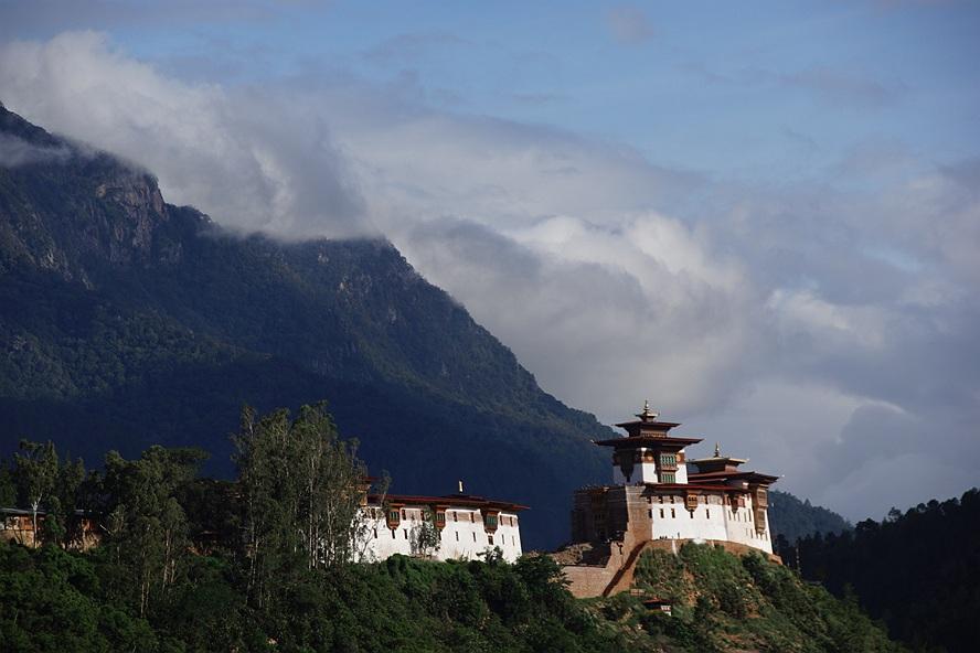 Reisverhaal Bhutan