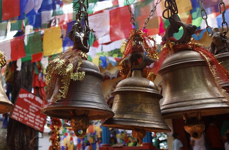 Reiservaring Nepal